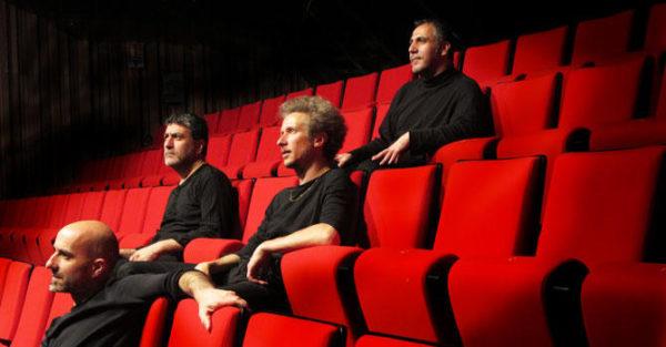 Bab Assalam, le théâtre de la Croix-Rousse et Cuzin, une aventure contée par les 1TISEC