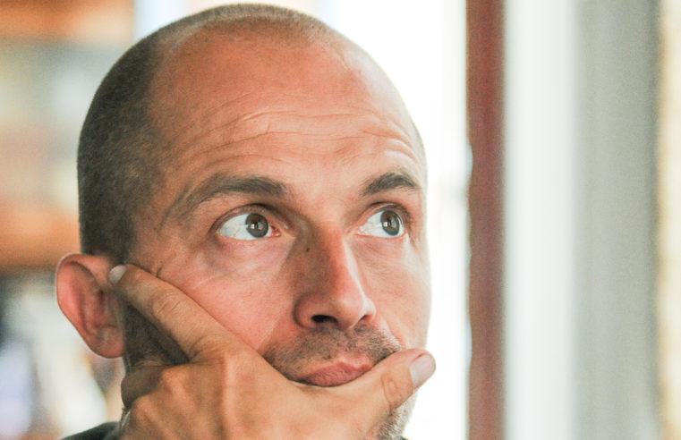 Cédric Fénéon, architecte, maître de stage