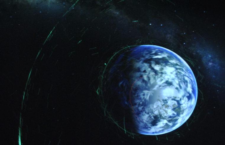 Planétarium : trop bien, génial