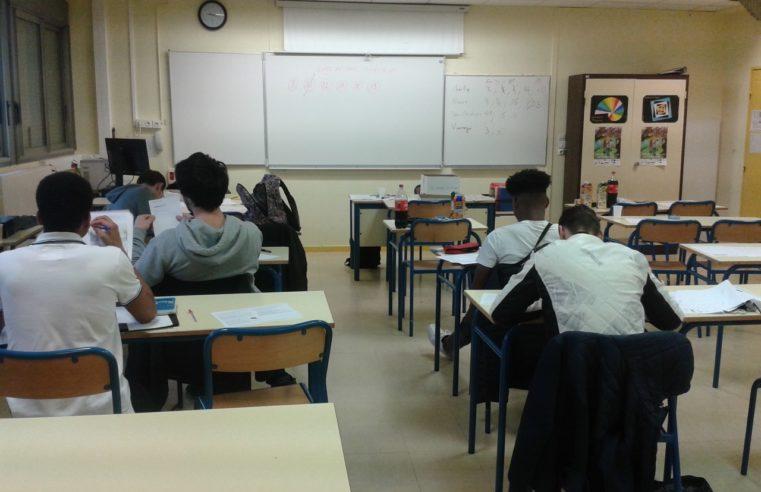 Rallye mathématique : victoire des hyper motivés et honneur au goûter