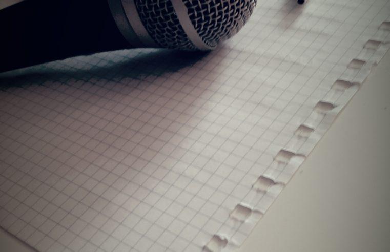 Le néant poétique en musique
