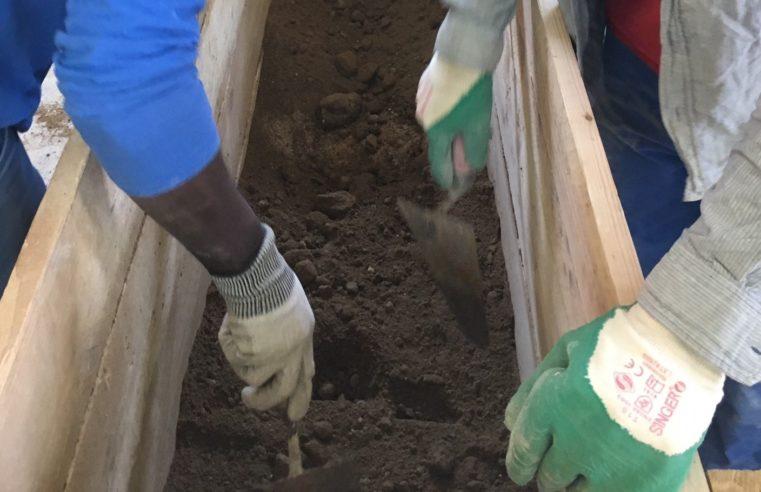 Bâtir sa maison en pisé, une expérience surprenante à Néronde